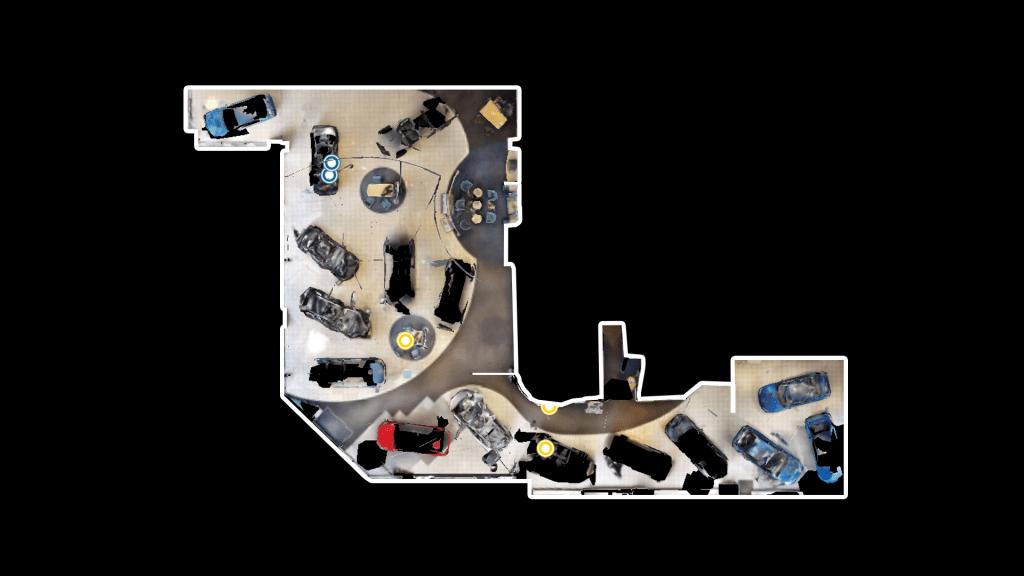 3D Tour Floor Plan